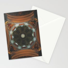 salzburg 6b Stationery Cards