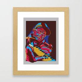 SONORA  Framed Art Print