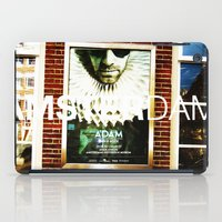 posters iPad Cases featuring Amsterdam Posters by Cristhian Arias-Romero