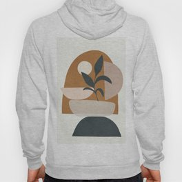 Abstract Decoration 04 Hoody