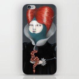 Encarnación: María iPhone Skin