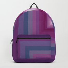 Purple Sunset Backpack