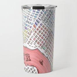 The Disputed Prize Travel Mug