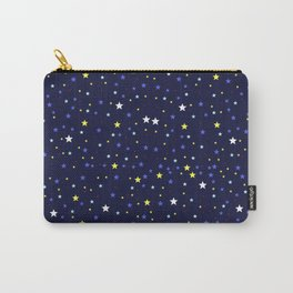 Stars stary night Carry-All Pouch