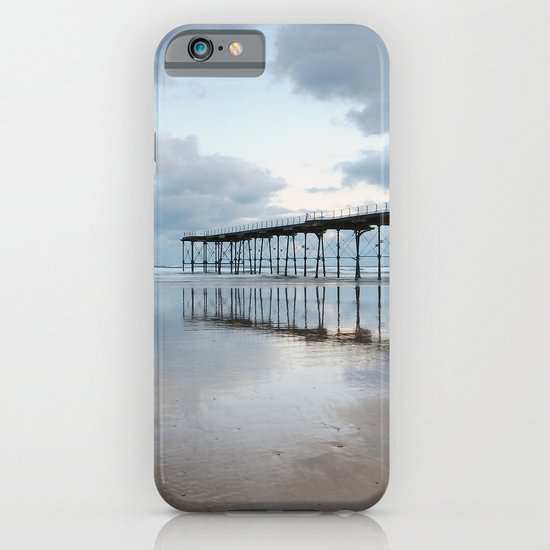 Saltburn by the Sea iPhone & iPod Case
