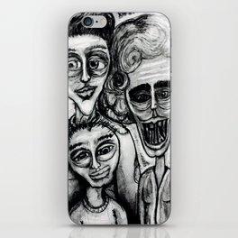 Famirly iPhone Skin