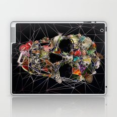 Fragile Skull Laptop & iPad Skin
