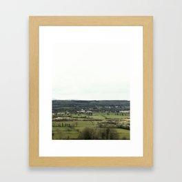 IMAGE: N°24 Framed Art Print