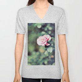The flowers bloom for You Unisex V-Neck