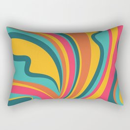 Feeling Fabulous Rectangular Pillow