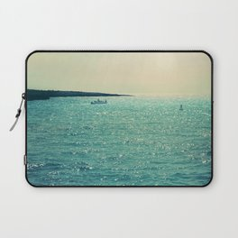 Sea is Always in your Mind Laptop Sleeve