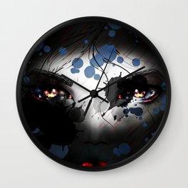 DKLA Wall Clock