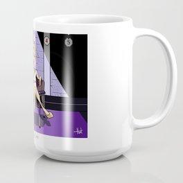Basic Instinct Mug