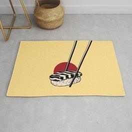 Sushi-San Rug