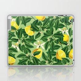 Lemonade || #society6 #decor #pattern Laptop & iPad Skin