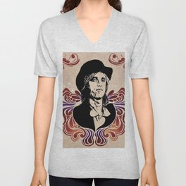 A Higher Place: Tom Petty Tribute Unisex V-Neck