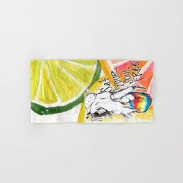 #STUKGIRL Ivie Hand & Bath Towel