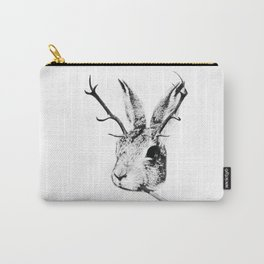 Sargeant Slaughtered Carry-All Pouch