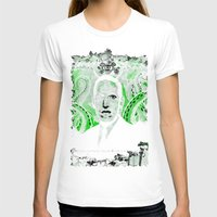 lovecraft T-shirts featuring Mr. Lovecraft by Robert Hoops