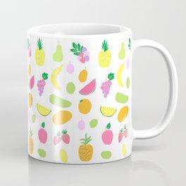 tiny fruits Coffee Mug