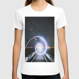 Step into my world T-shirt