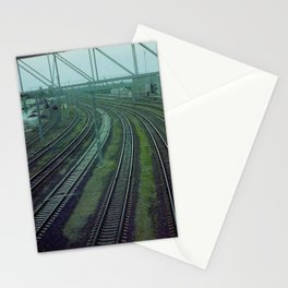 Russia. Railway. Stationery Cards