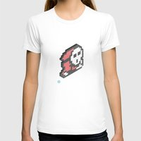 nintendo T-shirts featuring Nintendo #4 by Dabwood2