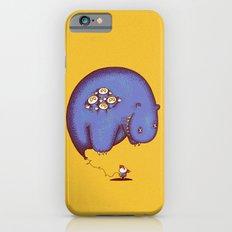 Globophobia Slim Case iPhone 6s