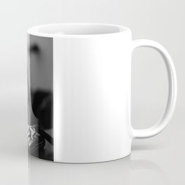 Dilemma Coffee Mug