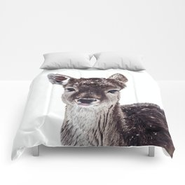LITTLE FAWN FIONA Comforters