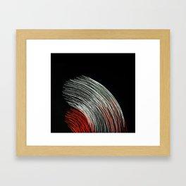 Paintlight Framed Art Print