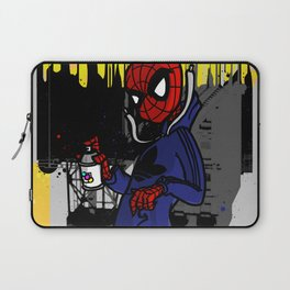 Spidey Can Laptop Sleeve