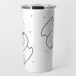 Constelated Travel Mug