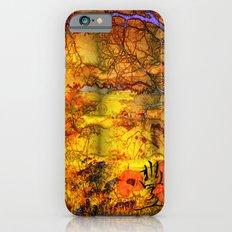 ABSTRACT - Abundance Slim Case iPhone 6s