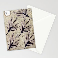 Seeds and Ring Stationery Cards