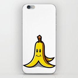Banan iPhone Skin