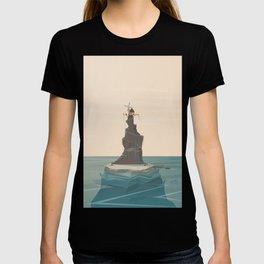 Windmill Island T-shirt