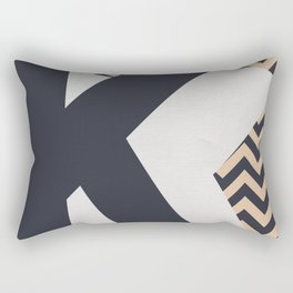 K. Rectangular Pillow