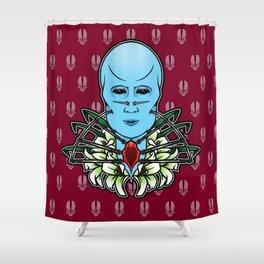 Cenobitess Shower Curtain