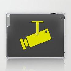 CCTV Laptop & iPad Skin