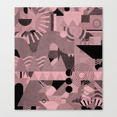 Lost Frequencies. Canvas Print