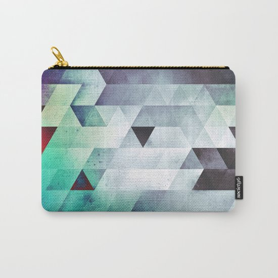 cyld_stykk Carry-All Pouch