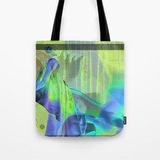 Beautiful Mess Tote Bag