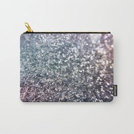 Glitter Sparkles Carry-All Pouch