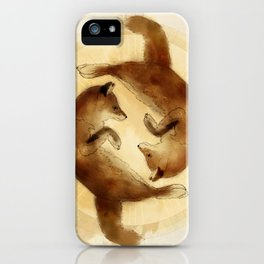 Continuum iPhone Case