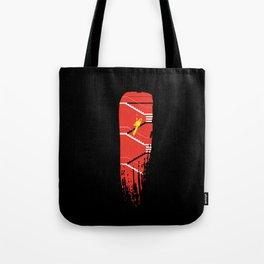 American Pyscho Tote Bag