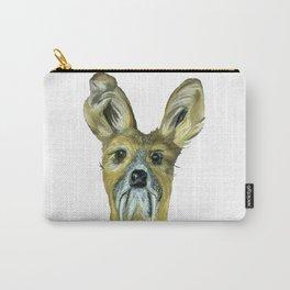 Deer (Musk Deer) Carry-All Pouch