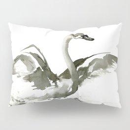 Cygnet Pillow Sham