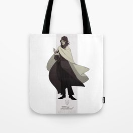Holland Tote Bag