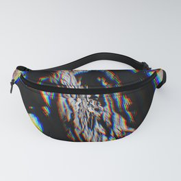 3D Aesthetic III Fanny Pack